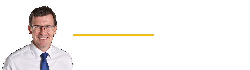 Alan Tudge MP