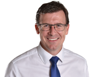 Alan Tudge MP